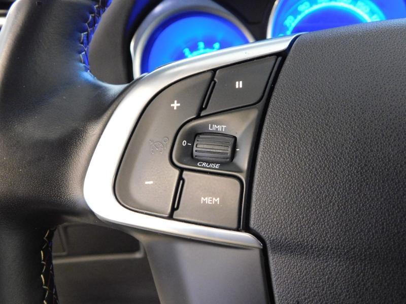 Photo 18 de l'offre de DS DS 4 BlueHDi 120ch Performance line S&S à 17490€ chez Autovia Véhicules Multimarques