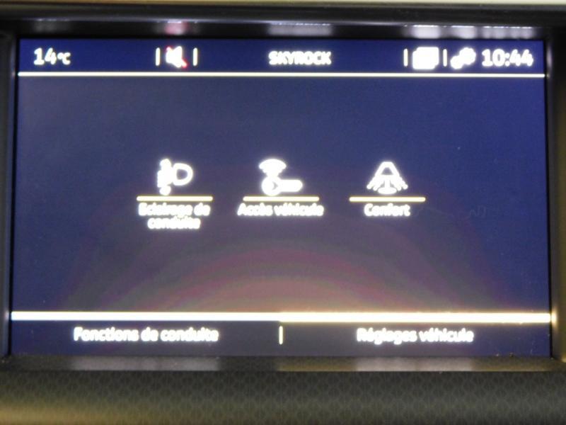 Photo 22 de l'offre de DS DS 4 BlueHDi 120ch Performance line S&S à 17490€ chez Autovia Véhicules Multimarques