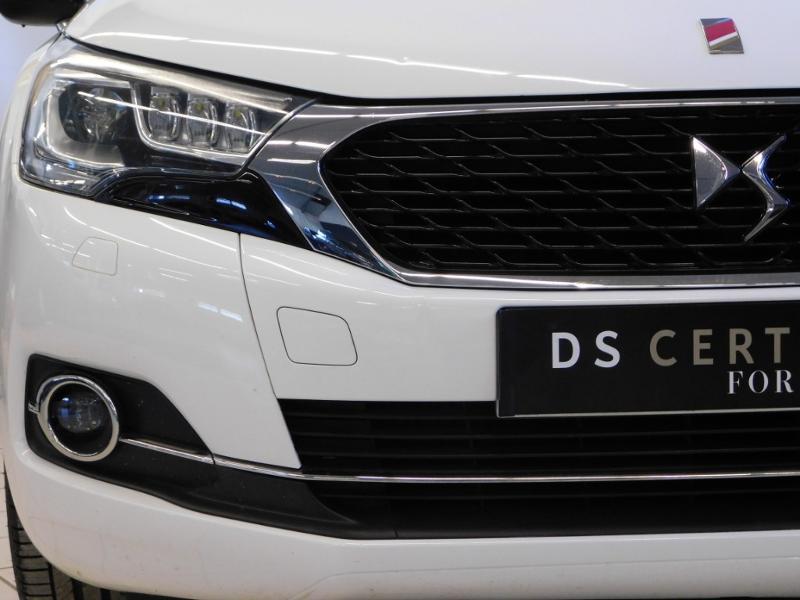 Photo 7 de l'offre de DS DS 4 BlueHDi 120ch Performance line S&S à 17490€ chez Autovia Véhicules Multimarques