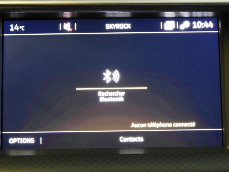 Photo 23 de l'offre de DS DS 4 BlueHDi 120ch Performance line S&S à 17490€ chez Autovia Véhicules Multimarques