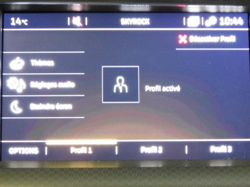 Photo 24 de l'offre de DS DS 4 BlueHDi 120ch Performance line S&S à 17490€ chez Autovia Véhicules Multimarques