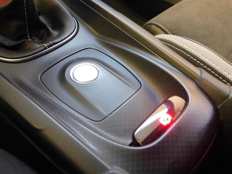 Photo 25 de l'offre de DS DS 4 BlueHDi 120ch Performance line S&S à 17490€ chez Autovia Véhicules Multimarques