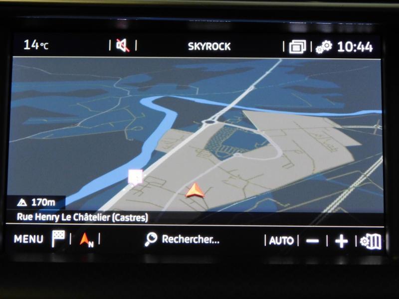 Photo 9 de l'offre de DS DS 4 BlueHDi 120ch Performance line S&S à 17490€ chez Autovia Véhicules Multimarques