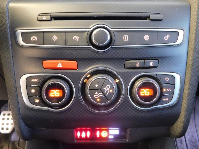 Photo 20 de l'offre de DS DS 4 BlueHDi 120ch Performance line S&S à 17490€ chez Autovia Véhicules Multimarques