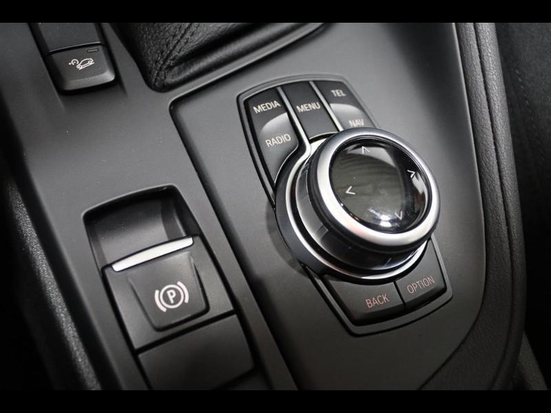 Photo 13 de l'offre de BMW X1 xDrive20dA 190ch à 27490€ chez Autovia Véhicules Multimarques