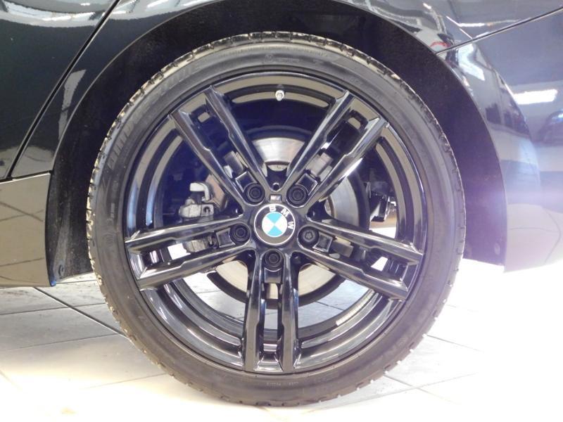 Photo 6 de l'offre de BMW Serie 1 118iA 136ch M Sport Ultimate 5p Euro6d-T à 25890€ chez Autovia Véhicules Multimarques