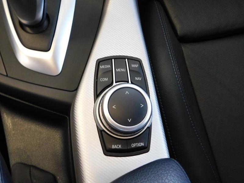 Photo 20 de l'offre de BMW Serie 1 118iA 136ch M Sport Ultimate 5p Euro6d-T à 25890€ chez Autovia Véhicules Multimarques