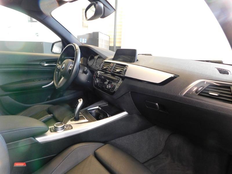 Photo 18 de l'offre de BMW Serie 1 118iA 136ch M Sport Ultimate 5p Euro6d-T à 25890€ chez Autovia Véhicules Multimarques