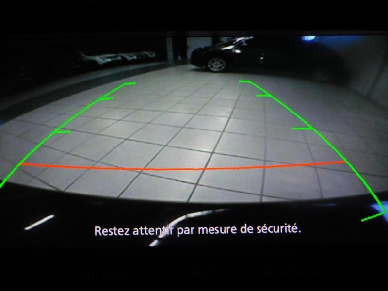 Photo 8 de l'offre de PEUGEOT 4008 1.8 HDi150 FAP STT 4WD à 17490€ chez Autovia Véhicules Multimarques
