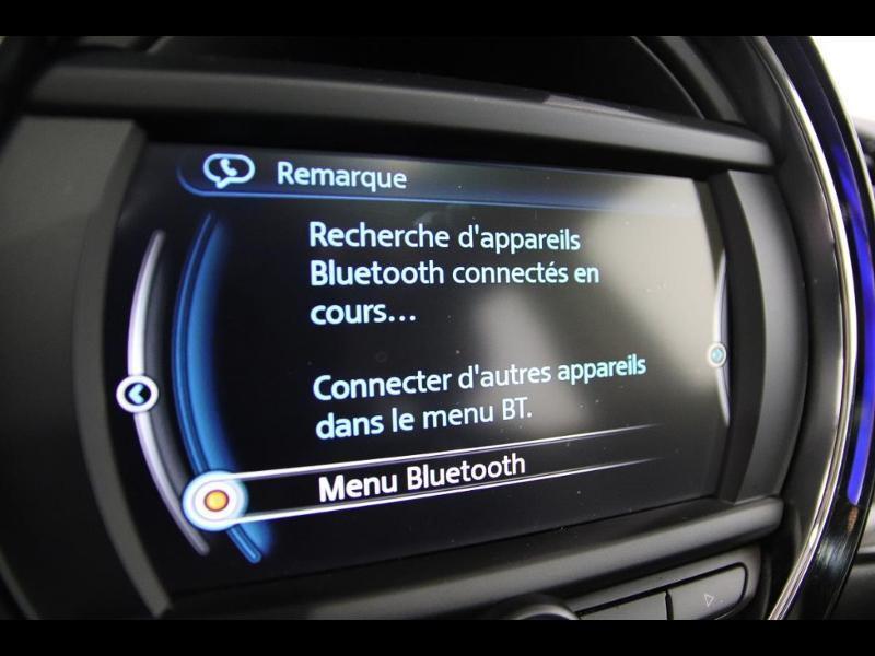 Photo 19 de l'offre de MINI Clubman Cooper D 150ch BVA à 17900€ chez Autovia Véhicules Multimarques