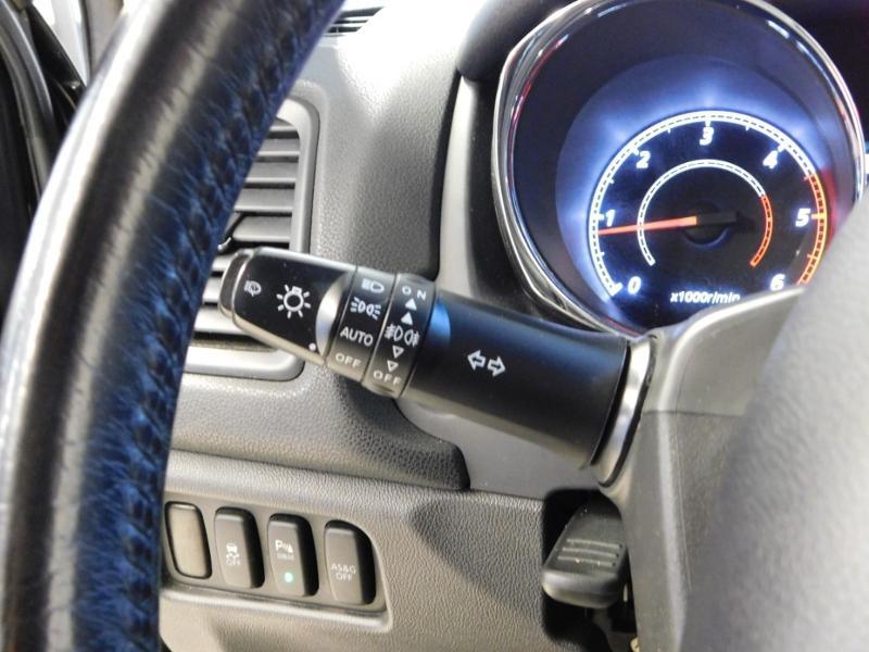 Photo 18 de l'offre de PEUGEOT 4008 1.8 HDi150 FAP STT 4WD à 17490€ chez Autovia Véhicules Multimarques
