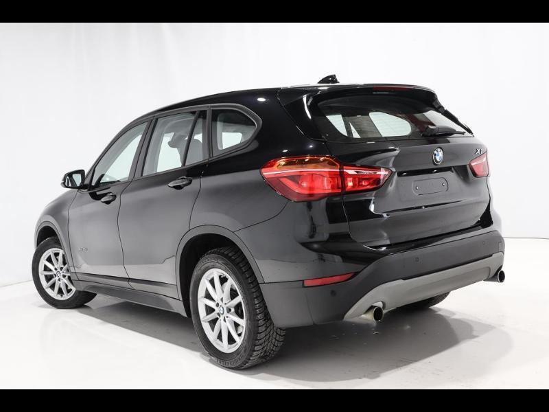 Photo 6 de l'offre de BMW X1 xDrive20dA 190ch à 27490€ chez Autovia Véhicules Multimarques