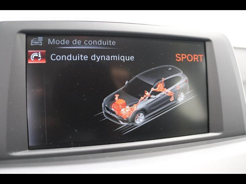 Photo 22 de l'offre de BMW X1 xDrive20dA 190ch à 27490€ chez Autovia Véhicules Multimarques