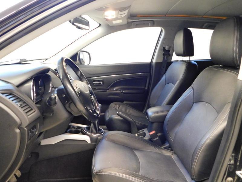Photo 15 de l'offre de PEUGEOT 4008 1.8 HDi150 FAP STT 4WD à 17490€ chez Autovia Véhicules Multimarques