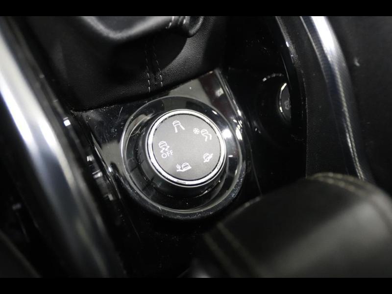 Photo 22 de l'offre de PEUGEOT 2008 1.6 e-HDi92 FAP Allure à 11990€ chez Autovia Véhicules Multimarques