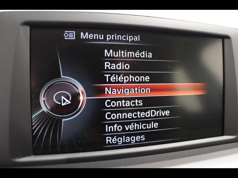 Photo 11 de l'offre de BMW X1 xDrive20dA 190ch à 27490€ chez Autovia Véhicules Multimarques