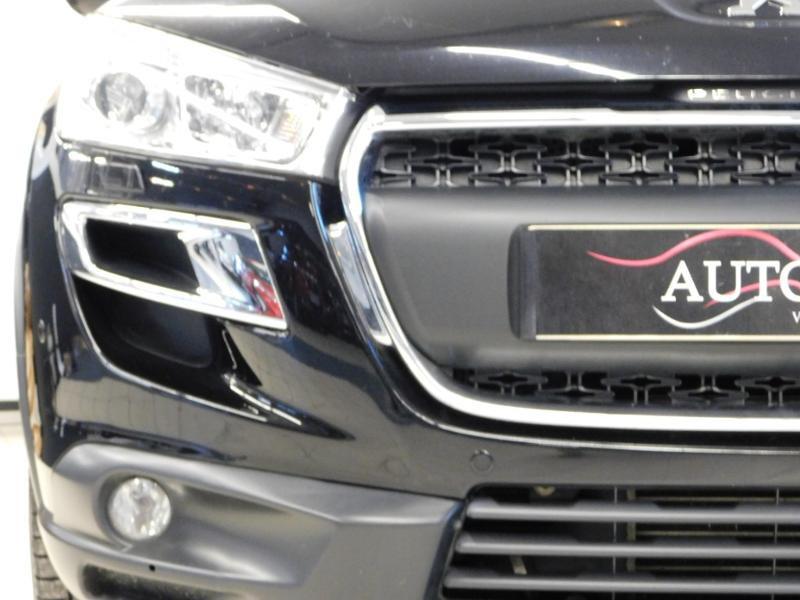 Photo 7 de l'offre de PEUGEOT 4008 1.8 HDi150 FAP STT 4WD à 17490€ chez Autovia Véhicules Multimarques