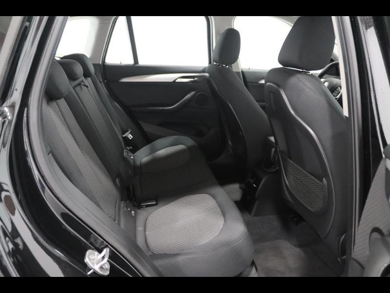 Photo 3 de l'offre de BMW X1 xDrive20dA 190ch à 27490€ chez Autovia Véhicules Multimarques