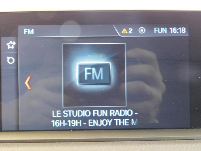 Photo 15 de l'offre de BMW Serie 1 118iA 136ch M Sport Ultimate 5p Euro6d-T à 25890€ chez Autovia Véhicules Multimarques