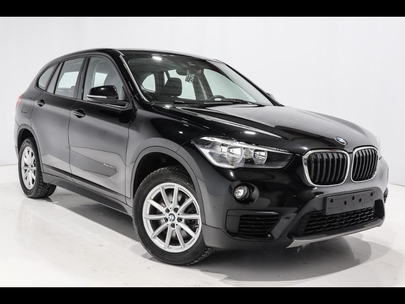 Photo 1 de l'offre de BMW X1 xDrive20dA 190ch à 27490€ chez Autovia Véhicules Multimarques