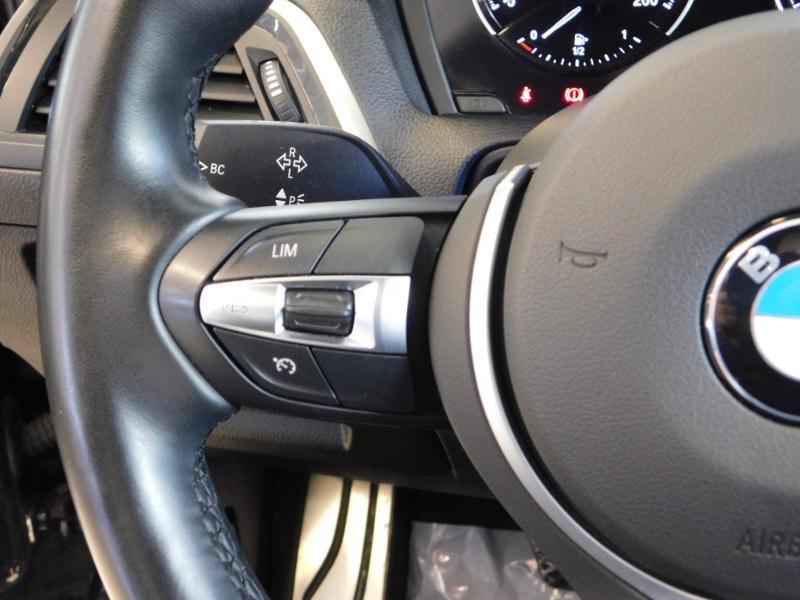 Photo 12 de l'offre de BMW Serie 1 118iA 136ch M Sport Ultimate 5p Euro6d-T à 25890€ chez Autovia Véhicules Multimarques