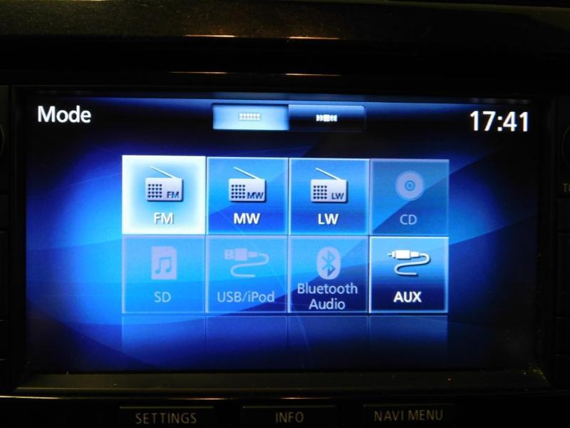 Photo 16 de l'offre de CITROEN C4 Aircross 1.6 e-HDi115 4x2 Exclusive à 14990€ chez Autovia Véhicules Multimarques