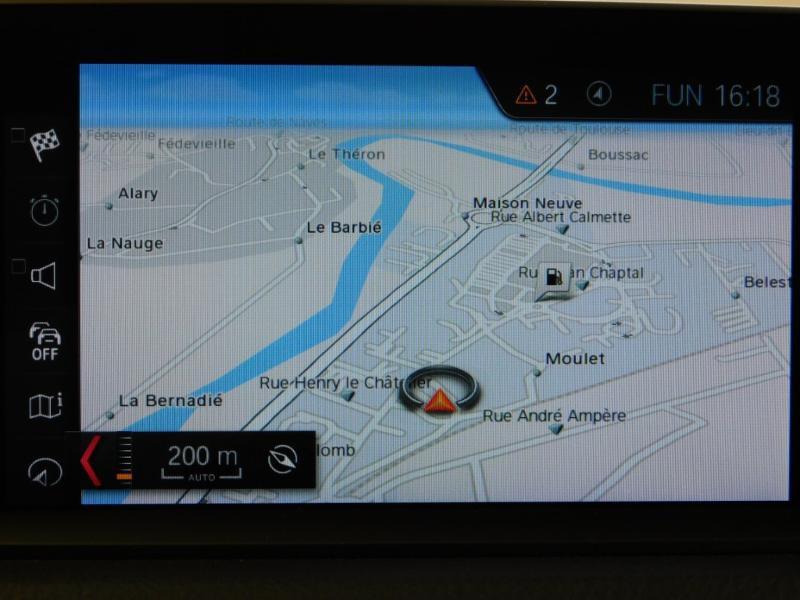 Photo 7 de l'offre de BMW Serie 1 118iA 136ch M Sport Ultimate 5p Euro6d-T à 25890€ chez Autovia Véhicules Multimarques