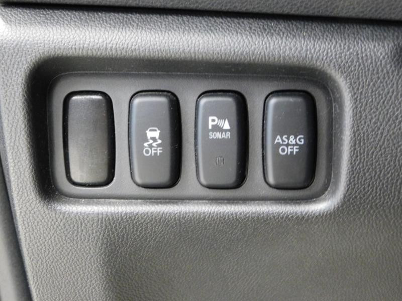 Photo 17 de l'offre de PEUGEOT 4008 1.8 HDi150 FAP STT 4WD à 17490€ chez Autovia Véhicules Multimarques