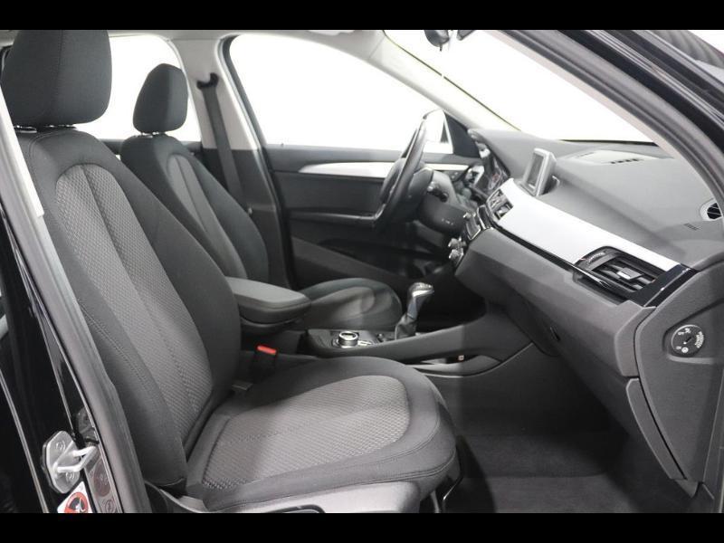 Photo 23 de l'offre de BMW X1 xDrive20dA 190ch à 27490€ chez Autovia Véhicules Multimarques