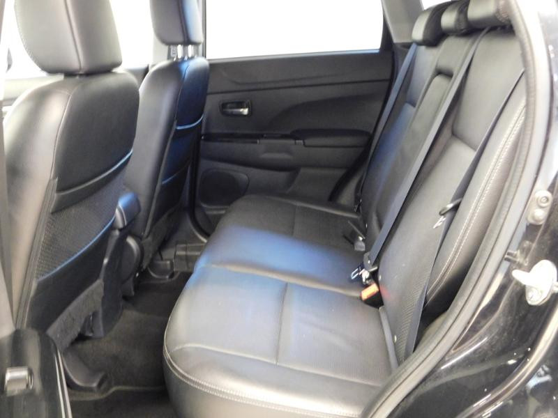 Photo 3 de l'offre de PEUGEOT 4008 1.8 HDi150 FAP STT 4WD à 17490€ chez Autovia Véhicules Multimarques