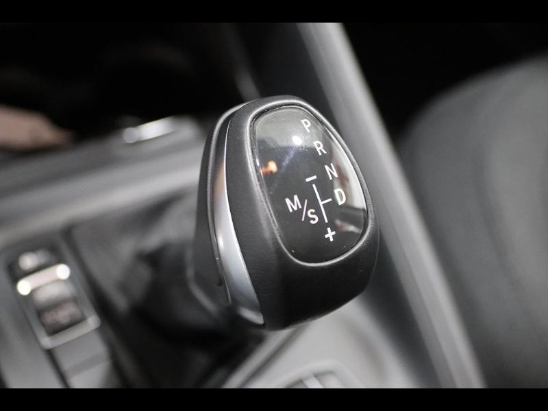 Photo 8 de l'offre de BMW X1 xDrive20dA 190ch à 27490€ chez Autovia Véhicules Multimarques