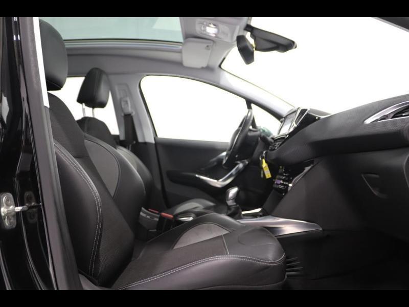 Photo 9 de l'offre de PEUGEOT 2008 1.6 e-HDi92 FAP Allure à 11990€ chez Autovia Véhicules Multimarques