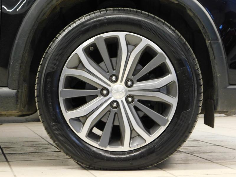 Photo 5 de l'offre de PEUGEOT 4008 1.8 HDi150 FAP STT 4WD à 17490€ chez Autovia Véhicules Multimarques
