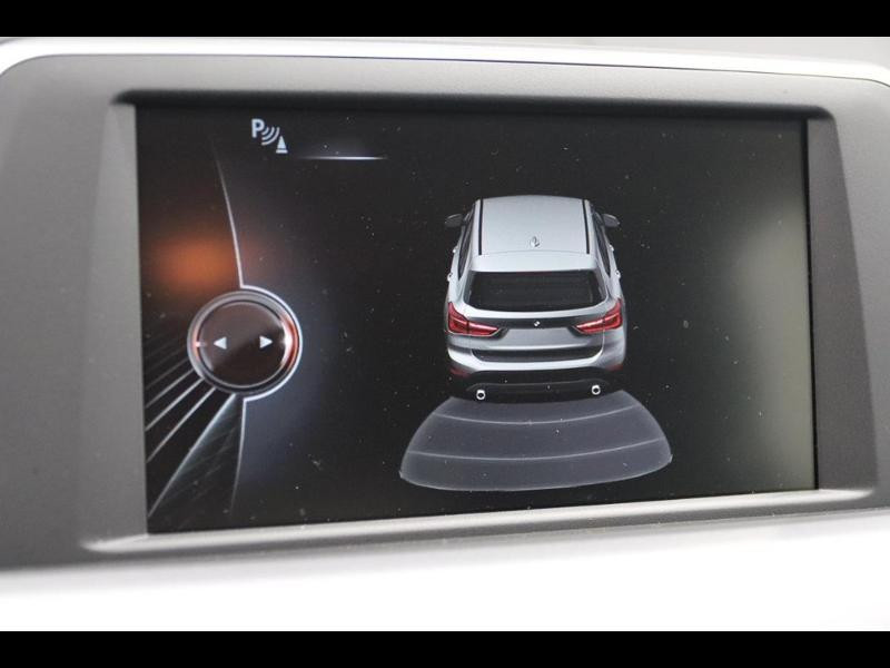 Photo 9 de l'offre de BMW X1 xDrive20dA 190ch à 27490€ chez Autovia Véhicules Multimarques