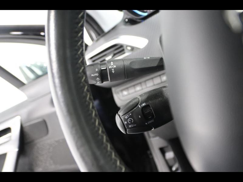 Photo 14 de l'offre de PEUGEOT 2008 1.6 e-HDi92 FAP Allure à 11990€ chez Autovia Véhicules Multimarques