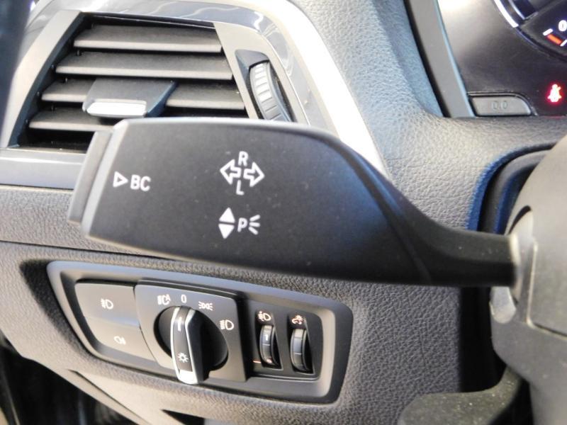 Photo 10 de l'offre de BMW Serie 1 118iA 136ch M Sport Ultimate 5p Euro6d-T à 25890€ chez Autovia Véhicules Multimarques