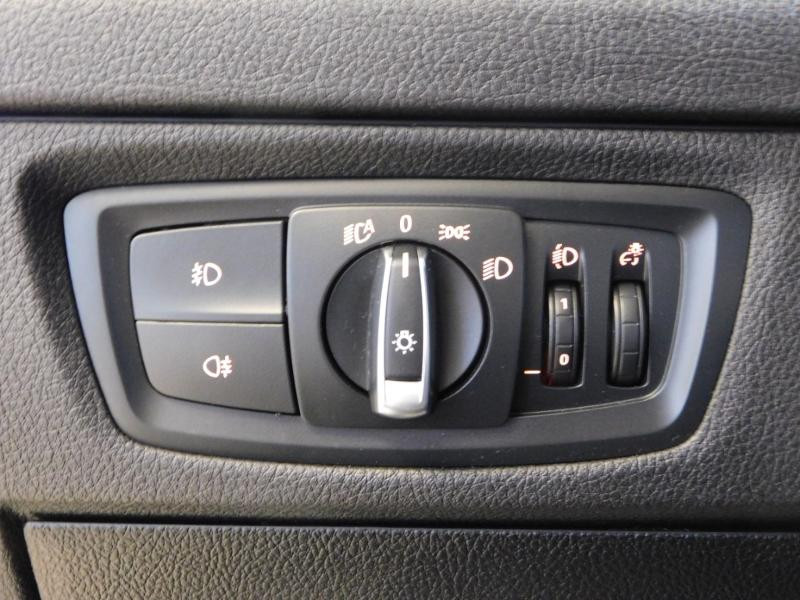 Photo 22 de l'offre de BMW Serie 1 118iA 136ch M Sport Ultimate 5p Euro6d-T à 25890€ chez Autovia Véhicules Multimarques