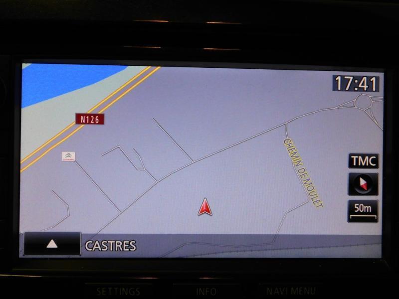Photo 8 de l'offre de CITROEN C4 Aircross 1.6 e-HDi115 4x2 Exclusive à 14990€ chez Autovia Véhicules Multimarques