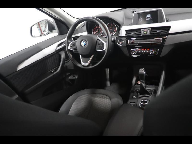 Photo 2 de l'offre de BMW X1 xDrive20dA 190ch à 27490€ chez Autovia Véhicules Multimarques