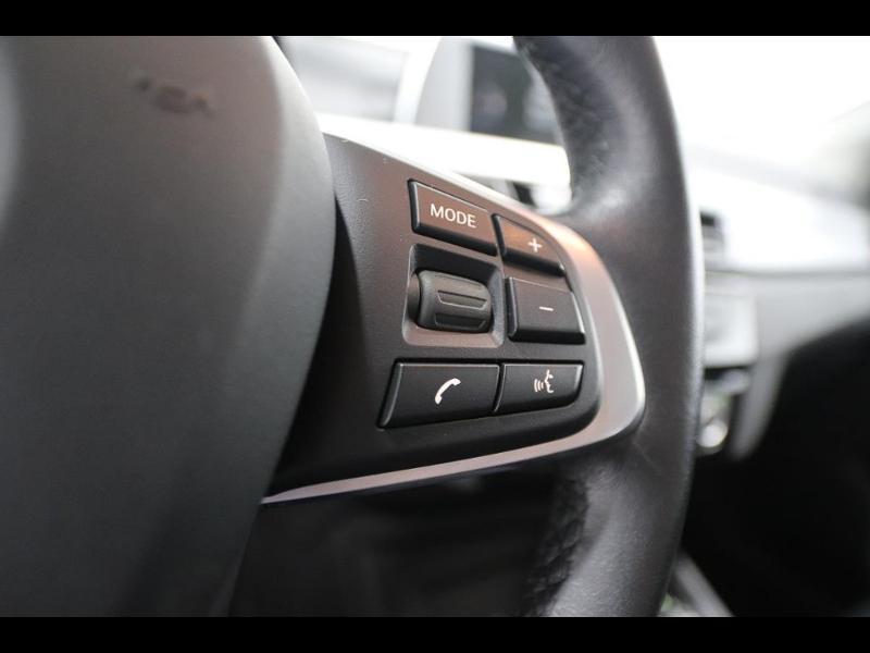 Photo 20 de l'offre de BMW X1 xDrive20dA 190ch à 27490€ chez Autovia Véhicules Multimarques