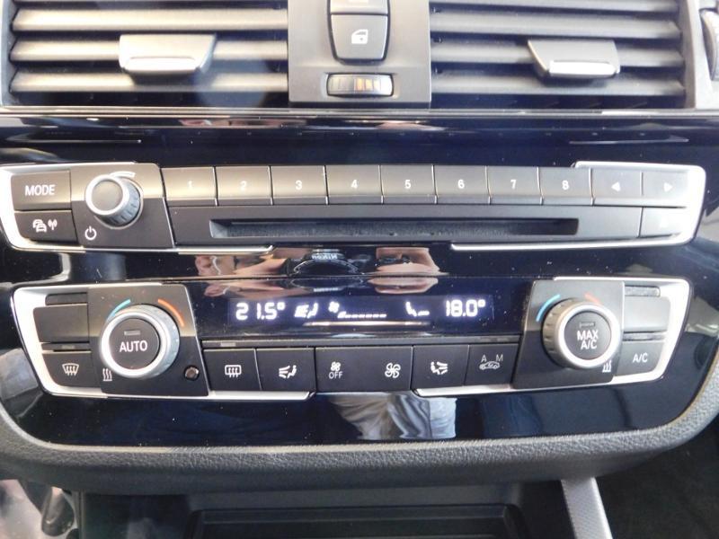 Photo 14 de l'offre de BMW Serie 1 118iA 136ch M Sport Ultimate 5p Euro6d-T à 25890€ chez Autovia Véhicules Multimarques