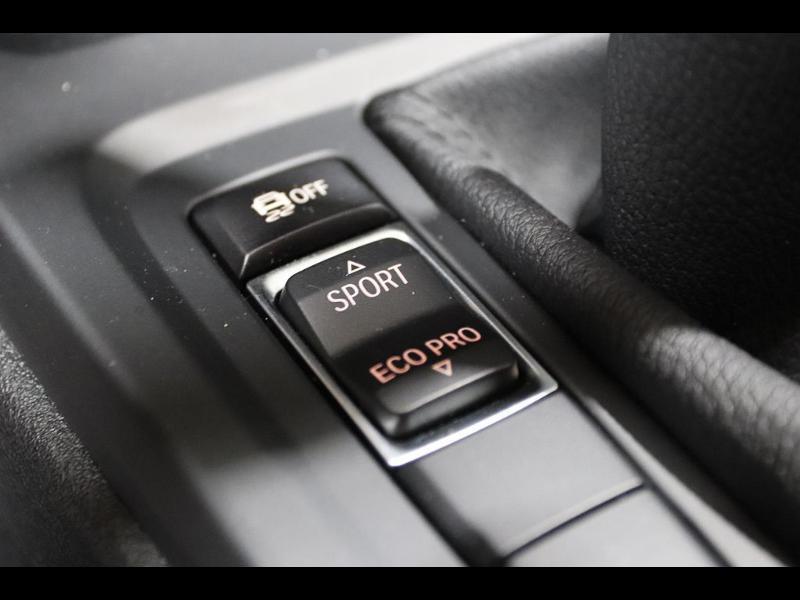 Photo 14 de l'offre de BMW X1 xDrive20dA 190ch à 27490€ chez Autovia Véhicules Multimarques