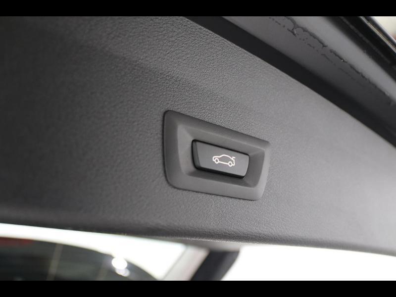 Photo 15 de l'offre de BMW X1 xDrive20dA 190ch à 27490€ chez Autovia Véhicules Multimarques