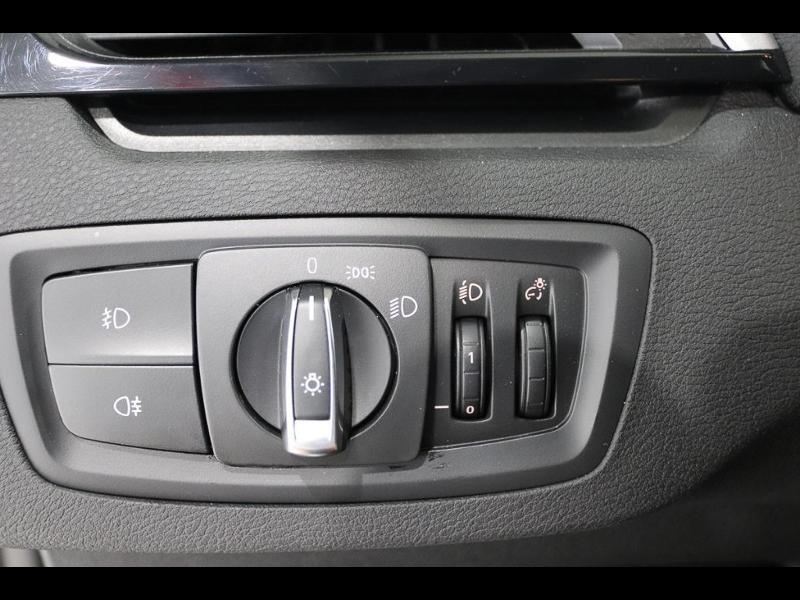 Photo 17 de l'offre de BMW X1 xDrive20dA 190ch à 27490€ chez Autovia Véhicules Multimarques