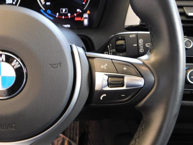 Photo 13 de l'offre de BMW Serie 1 118iA 136ch M Sport Ultimate 5p Euro6d-T à 25890€ chez Autovia Véhicules Multimarques