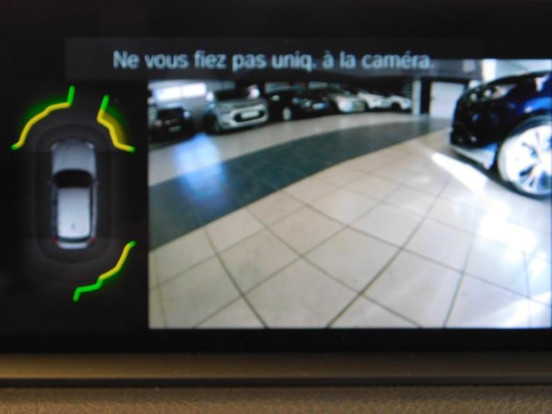 Photo 8 de l'offre de BMW Serie 1 118iA 136ch M Sport Ultimate 5p Euro6d-T à 25890€ chez Autovia Véhicules Multimarques