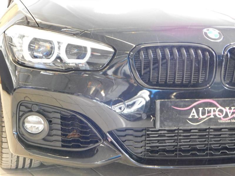 Photo 4 de l'offre de BMW Serie 1 118iA 136ch M Sport Ultimate 5p Euro6d-T à 25890€ chez Autovia Véhicules Multimarques
