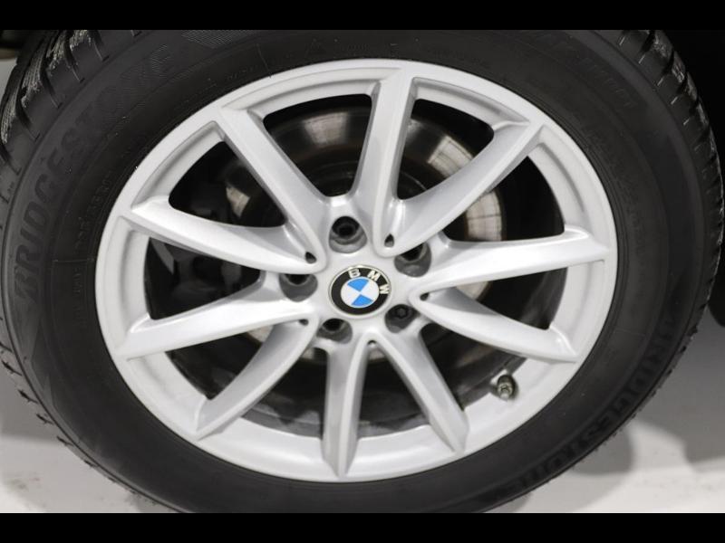 Photo 5 de l'offre de BMW X1 xDrive20dA 190ch à 27490€ chez Autovia Véhicules Multimarques
