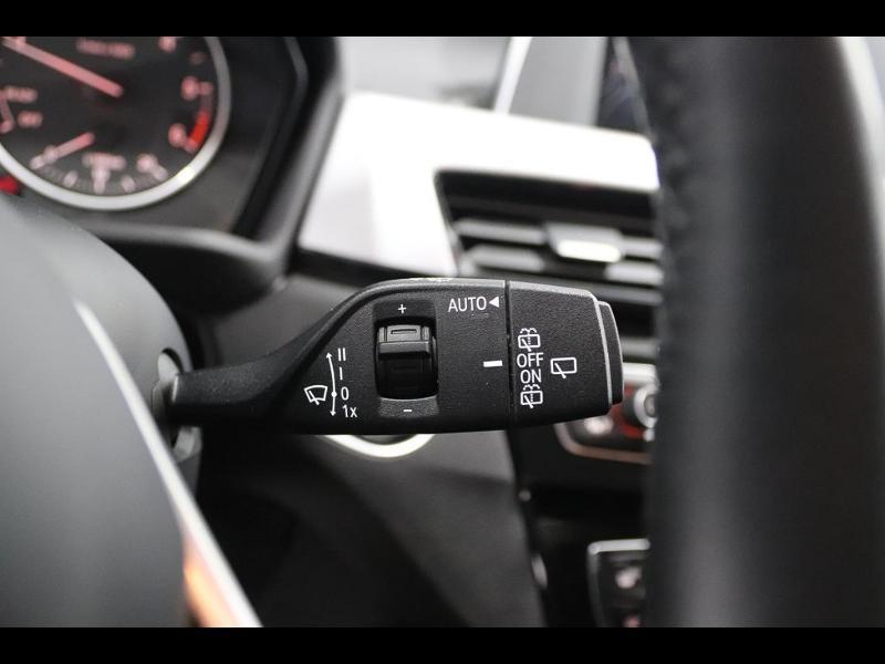 Photo 21 de l'offre de BMW X1 xDrive20dA 190ch à 27490€ chez Autovia Véhicules Multimarques
