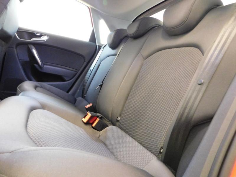 Photo 10 de l'offre de AUDI A1 Sportback 1.0 TFSI 95ch ultra Ambition à 17490€ chez Autovia Véhicules Multimarques